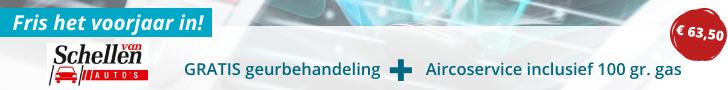 van Schellen – Airco service-728×90 px