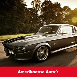 Amerikaanse Auto's - Van Schellen Auto's met titel